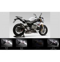 Silencieux Moto Yoshimura R11 pour BWM S1000R (14-16)