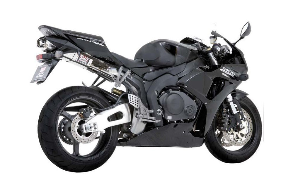 Silencieux moto Yoshimura GP-Force pour Honda CBR 1000 RR 04-07