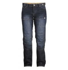 Pantalon Jeans Ixon Sawyer Bleu