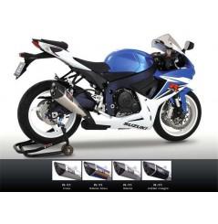 Silencieux Moto Yoshimura R11 pour GSXR750 (11-16)