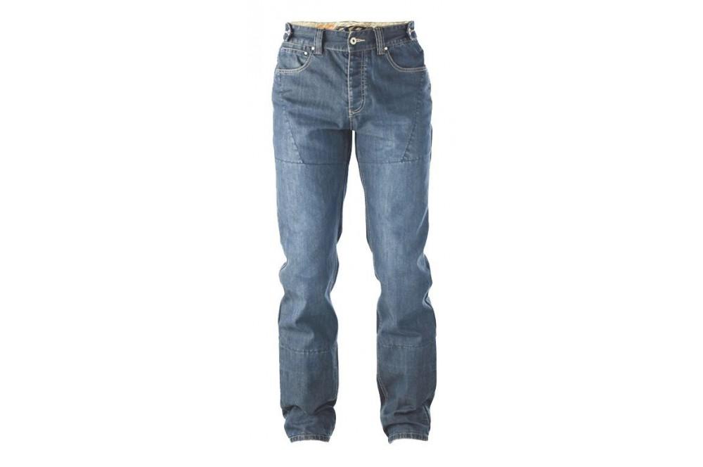 Pantalon Jeans Ixon Dustin Bleu