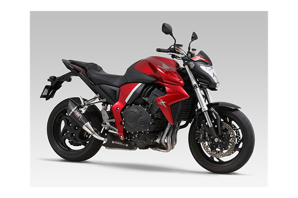 Silencieux Moto Yoshimura R11 pour CB1000R 08-15