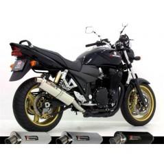 Silencieux moto Yoshimura Tri-Oval pour GSX1400 (05-08)