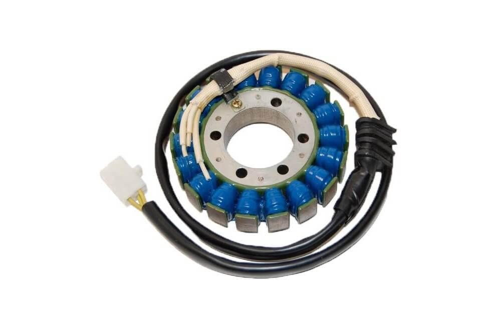 Stator d'allumage Moto Electrosport pour HONDA CBR 600F2 /  CBR 600 F3