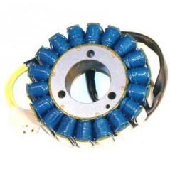 Stator d'allumage Moto Electrosport pour GSXR600 (01-05) GSXR750 (00-05) GSXR1000 (01-04)
