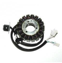 Stator d'allumage Moto Electrosport pour Suzuki 650 V-STROM (04-07) et SV 650 (03-07)
