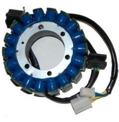 Stator d'allumage Moto Electrosport pour Suzuki V-STROM 1000 (01-09)