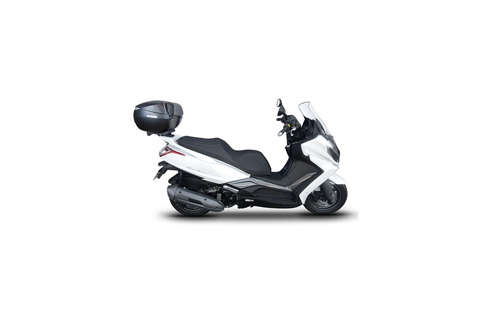 accessoires scooter kymco 350cc. Black Bedroom Furniture Sets. Home Design Ideas