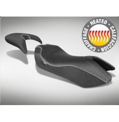Selle Confort Chauffante Complète Moto SHAD pour Integra 750 (14-16)