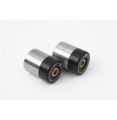 Protection / Embout de guidon moto R&G pour R1200R (15-16)