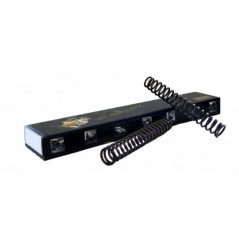 Ressort de fourche Ohlins pour  ZX6R (09-13), GSXR 600 et 750 (11-13)