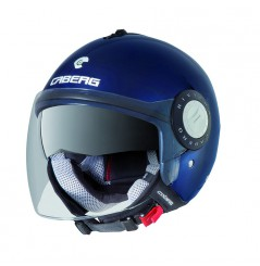 Casque Caberg RIVIERA V2+ Midnight Bleu