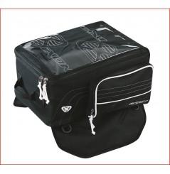 Sacoche Réservoirs Moto Ixon X - Press Noir - Blanc