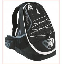 Sac A Dos Moto Ixon X - Plode Noir - Blanc