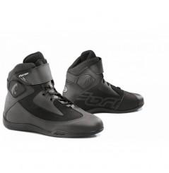 Chaussures moto Forma DERBY Noir