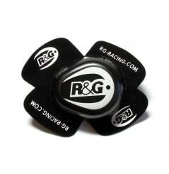 Slider Genoux Aero R&G Noir