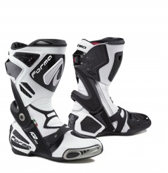 Bottes Moto Racing Forma ICE Pro Blanc