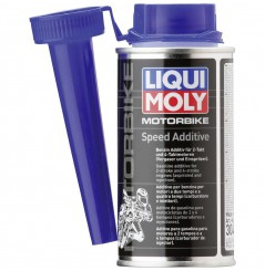 Additif Carburant Motorbike Speed Liqui Moly