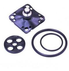 Kit réparation robinet d'essence pour EX250 (86-87) - EN450 (85-90) - EN - EX500 (87-88)