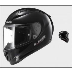 Casque Moto LS2 FF323 ARROW R SOLID Noir