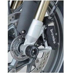 Roulettes de protection de fourche R&G pour BMW R1200GS (13-16)