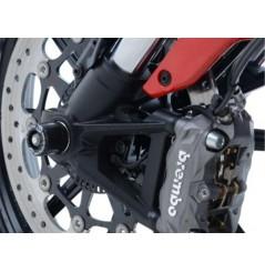 Roulettes de protection de fourche R&G pour Ducati Scrambler 800 (15)
