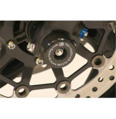 Roulettes de protection de fourche R&G pour Honda CB1000R - CB1100 (08-16)