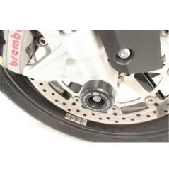 Roulettes de protection de fourche R&G pour KTM RC8 1190 et R (08-14)