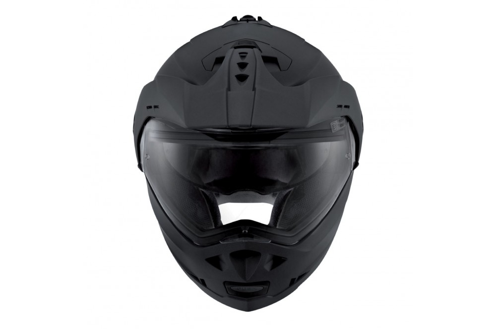 Casque Moto Modulable CABERG TOURMAX Gris Anthracite