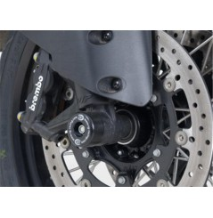 Roulettes de protection de fourche R&G pour 1050-1190 Adventure (13-16) 1290 SuperDuke R (14-16) 1290 Super Adventure (15-16)