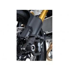 Roulettes de protection de fourche R&G pour Suzuki V-Strom 1000 (14-16)