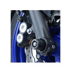 Roulettes de protection de fourche R&G pour Yamaha MT-07 (14-16)