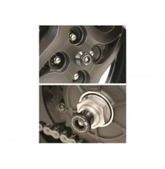 Roulettes de Bras Oscillant R&G pour Honda CB1000R (08-12)