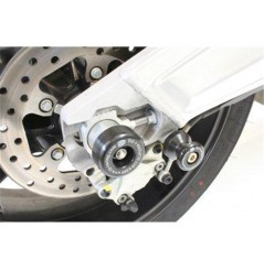 Roulettes de Bras Oscillant R&G pour KTM RC8 1190 (08-12)