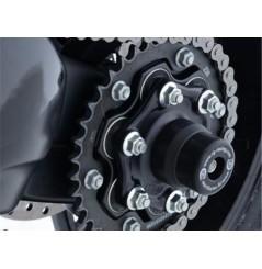 Roulettes de Bras Oscillant R&G pour KTM SuperDuke 1290 R (14-16)