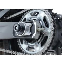 Roulettes de Bras Oscillant R&G pour Yamaha MT07 (14-16)