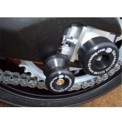 Roulettes de Bras Oscillant R&G pour Fazer8 - FZ8 -  FZ1 - Fazer1000 (06-12)