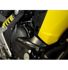 Kit Patins Top Block pour Kawasaki ER6 N (12-16)