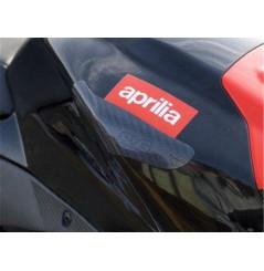 Sliders de réservoir Carbone R&G pour Aprilia RSV4 et RSV4R (09-15)