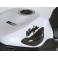 Sliders de réservoir Carbone R&G pour Kawasaki ZX636R (13-14)