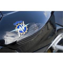 Sliders de réservoir Carbone R&G pour MV F4 750 - 1000 (98-16)
