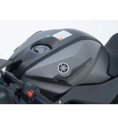 Sliders de réservoir Carbone R&G pour Yamaha YZF-R125 (08-16)