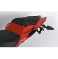 Sliders de coque arrière Carbone R&G pour BMW S1000RR (12-15)