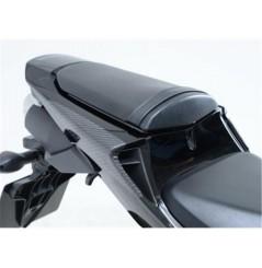Sliders de coque arrière Carbone R&G pour Honda CBR600RR (13-16)