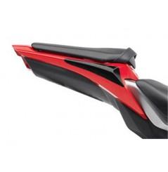 Sliders de coque arrière Carbone R&G pour Honda CBR1000RR (08-11)