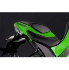 Sliders de coque arrière Carbone R&G pour Kawasaki ZX10R (11-14)