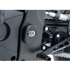 Insert Gauche de Cadre Moto R&G pour BMW S1000R (14-16)