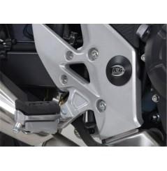 Insert de Cadre Moto R&G pour CB500 F et X (13-16) CBR500R (13-16)