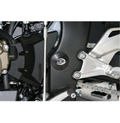 Insert Gauche de Cadre Moto R&G pour Honda CBR1000RR (08-16)