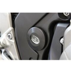 Insert Droit de Cadre Moto R&G pour Honda VFR1200F (10-16)